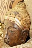 Máscara del Buddhism Imagen de archivo libre de regalías