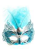 Máscara del carnaval Imagenes de archivo