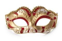 Máscara del carnaval imagen de archivo
