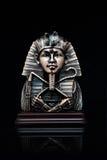 Máscara del faraón Foto de archivo