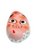 Máscara divertida japonesa Foto de archivo libre de regalías