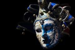 Máscara do carnaval Fotografia de Stock