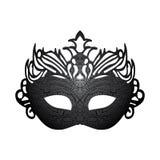 Máscara do carnaval Imagem de Stock Royalty Free