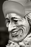 Máscara do carnaval de Basileia Fotos de Stock Royalty Free