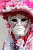 Máscara do carnaval do homem Imagem de Stock Royalty Free