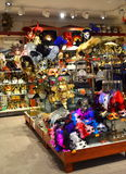 Máscara do carnaval na loja de Veneza Imagens de Stock Royalty Free