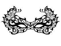 Máscara do disfarce Imagens de Stock Royalty Free