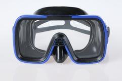 Máscara do mergulho Imagem de Stock