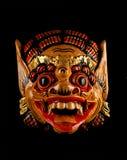 Máscara india Imagen de archivo