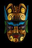 Máscara india Imagenes de archivo