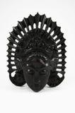Máscara oriental Imagens de Stock Royalty Free