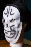 Máscara principal do fantasma do manequim Imagem de Stock
