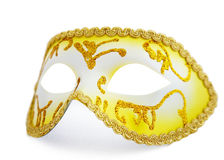 Máscara protectora Imagem de Stock Royalty Free