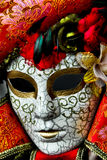 Máscara protectora de Veneza fotografia de stock royalty free