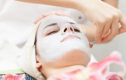 Máscara protetora Fotos de Stock