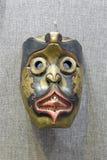 Máscara protetora oriental do pássaro Foto de Stock