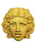 Máscara teatral. Fotos de Stock