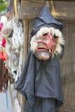 Máscara tradicional Imagens de Stock