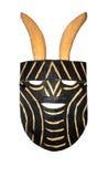 Máscara tribal Imagem de Stock Royalty Free