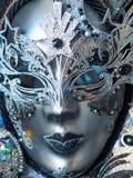 Máscara Venecia del carnaval imagen de archivo libre de regalías