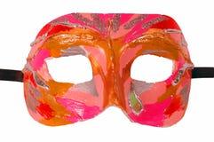 Máscara Venetian Imagem de Stock