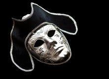 máscaras Imagens de Stock Royalty Free