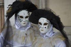 máscaras Imágenes de archivo libres de regalías