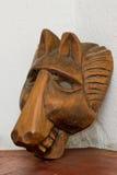 Máscaras da América Central Imagens de Stock