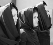 Máscaras de Cerdeña imagenes de archivo