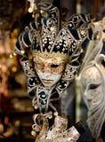 Máscaras de Venecia Foto de archivo libre de regalías