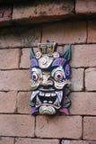 Máscaras protetoras, Fotos de Stock Royalty Free