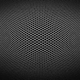 Mâche 3D métallique illustration de vecteur