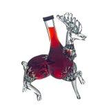 Mâle décoratif de bouteille par Foxovsky Photographie stock