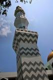 Mâle qui est la capitale maldivienne, Maldives Photo stock