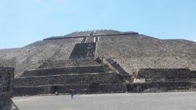 México Στοκ φωτογραφία με δικαίωμα ελεύθερης χρήσης