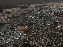 México-Stadt Lizenzfreie Stockfotografie