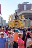 MÃ ¡ het festival van de lagagodsdienst Stock Afbeeldingen