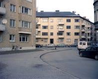 MöllevÃ¥ngen Zdjęcie Stock