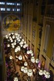 Mövenpick Ibn Battuta Gate Hotel Dubai Arkivfoto