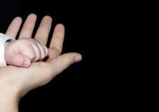 Mãe e filho Imagens de Stock