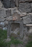 Mãe santamente do St do ambiente da igreja do deus Imagens de Stock Royalty Free
