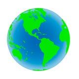 Mãe Terra Fotografia de Stock