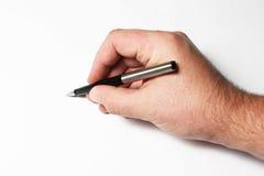 Mão #1 Imagem de Stock Royalty Free