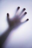 Mão Fotos de Stock