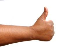 Mão 15 Fotografia de Stock