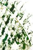 Mão abstrata pintura/gráficos desenhados Imagem de Stock Royalty Free