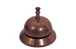 Mão Bell Imagem de Stock Royalty Free