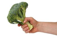 Brócolos foto de stock royalty free