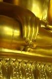 Mão da Buda Foto de Stock Royalty Free