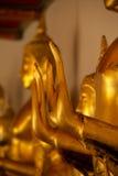 Mão da Buda Fotos de Stock